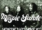 image for event The Magpie Salute