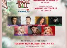 image for event 106.1 KISS FM Jingle Ball: Shawn Mendes, Calvin Harris, Alessia Cara, and more