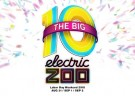 image for event 10yrs Electric Weekender
