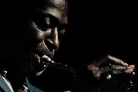 """Kind of Blue"" - Miles Davis [Spotify Album Stream]"