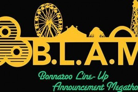 Bonnaroo Announces 2013 Line Up