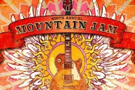 image for article Mountain Jam 2013 Lineup