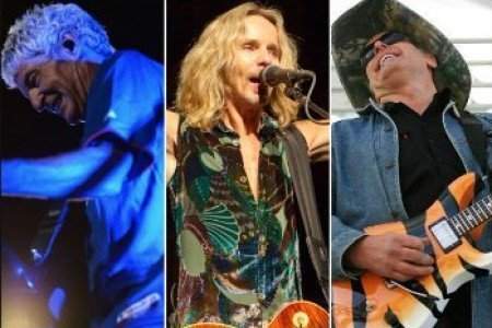 image for article Styx, REO Speedwagon & Ted Nugent Announce Joint Tour
