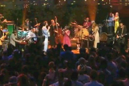 Edward Sharpe & The Magnetic Zeros and tUnE-yArDs [Austin City Limits TV Episode]