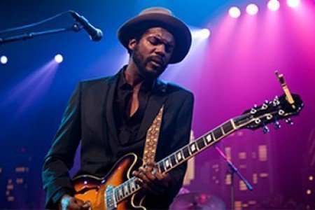 Gary Clark Jr. and Alabama Shakes on Austin City Limits TV [Full Episode]
