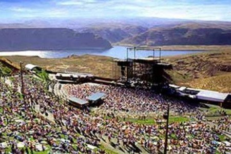 Sasquatch Music Festival Announces Line Up and Ticket Info