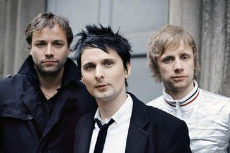 image for article Muse to Stream Concert February 18th
