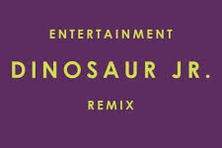 """Entertainment"" - Dinosaur Jr. [Soundcloud Phoenix Cover]"