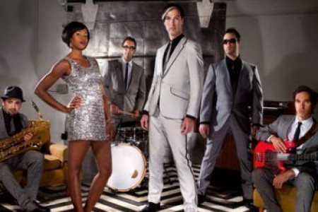 Fitz and The Tantrums Announce Spring and Summer Tour Dates