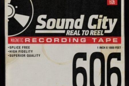 """Sound City: Real to Reel"" - The Sound City Players [Spotify Album Stream]"