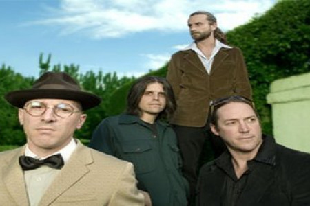 "Tool - New Release on the Horizon and ""Opiate"" EP reissue"