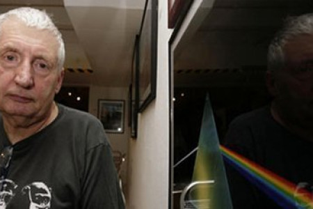 Graphic Artist Storm Thorgerson Passes Away at 69 Years Old