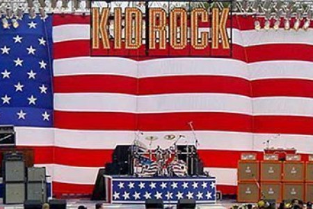 "Kid Rock Announces ""$20 Best Night Ever"" 2013 Summer Tour"