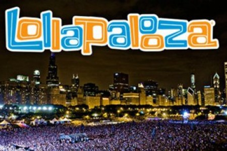 The Official Lollapalooza 2013 Lineup