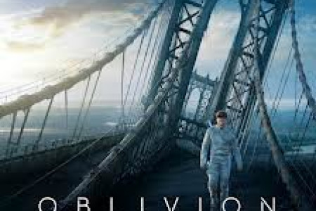 "Stream The Entire M83 Soundtrack From ""Oblivion"""