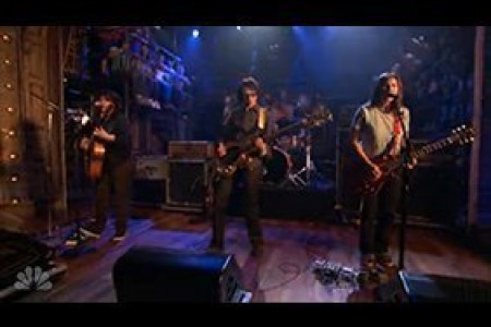 """Cannonball"" - The Breeders [Jimmy Fallon Video]"