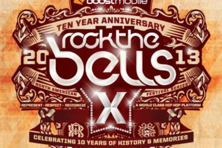 Rock The Bells Announces 2013 Line-Up, Holograms Abound