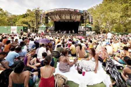 SummerStage 2013 Preview: An Interview With Director of Arts & Cultural Programs James Burke