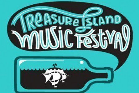 Treasure Island Music Festival Announces 2013 Lineup