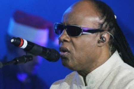 Stevie Wonder Announces Three New Projects In The Works, Including Orchestral And Gospel Albums