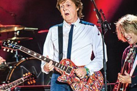 Paul McCartney 2013 Bonnaroo - YouTube HQ Audio [First 66 Minutes]
