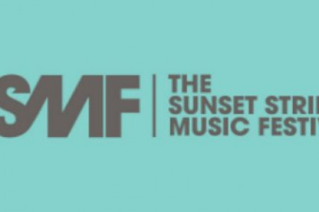 Sunset Strip Music Festival Announces 2013 Lineup