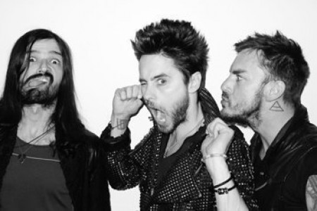 Thirty Seconds To Mars Asks Fans to Get Song Lyric Tattoos to Appear in New Video