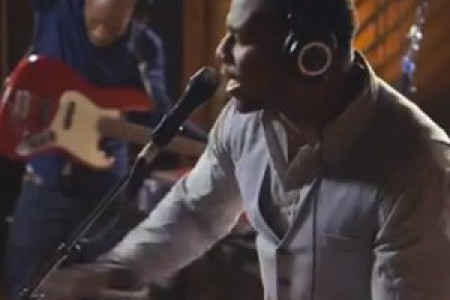 "image for article ""Amped Up"" - Robert Randolph & The Family Band [YouTube Official Video]"