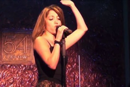 """Total Eclipse Of The Heart"" - Christina Bianco (In The Style Of 19 Divas) [YouTube Video]"