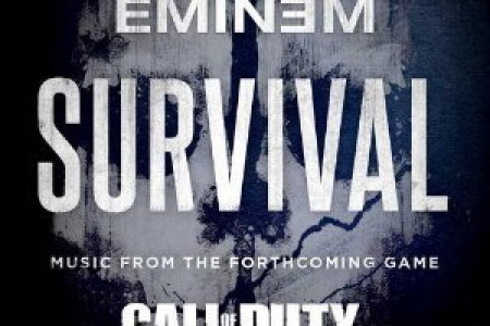 """Survival"" - Eminem ft Skylar Grey [YouTube Call Of Duty Trailer & Full Soundcloud Stream]"