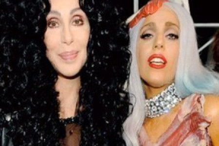 """The Greatest Thing"" - Cher ft Lady Gaga [YouTube Audio]"