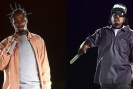 Rock The Bells Festival Featured Holograms Of Ol' Dirty Bastard, Eazy-E