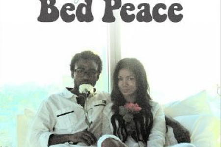 """Bed Peace"" - Jhene Aiko ft Childish Gambino [SoundCloud Official Audio]"