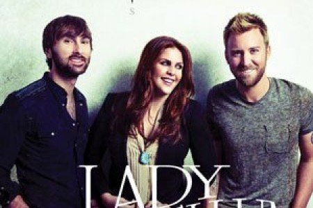 "image for article ""Compass"" - Lady Antebellum [YouTube Official Audio]"