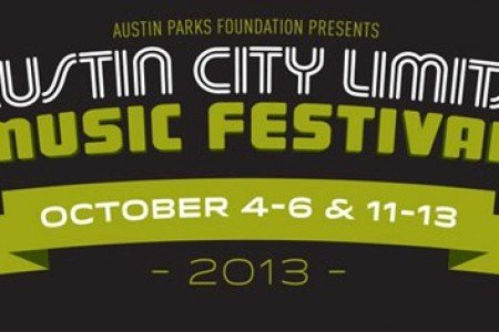 Austin City Limits Festival 2013 Webcast, Oct. 11-13 [Live YouTube Stream]