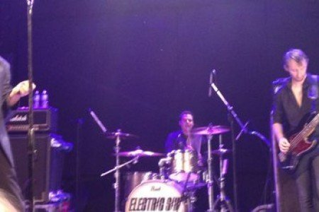 Electric Six At Bowery Ballroom 9.29.2013 [Zumic Review & Photos]