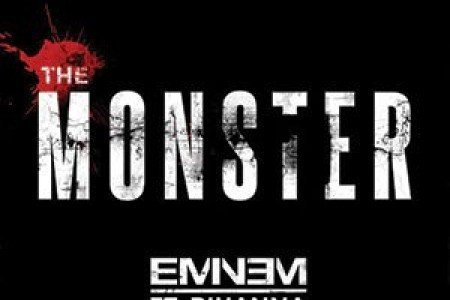 """The Monster"" - Eminem ft Rihanna [YouTube Music Video & Lyrics]"