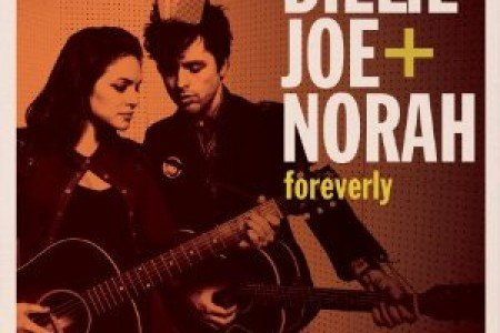 "image for article ""Silver Haired Daddy Of Mine"" - Billie Joe Armstrong & Norah Jones [SoundCloud Stream]"