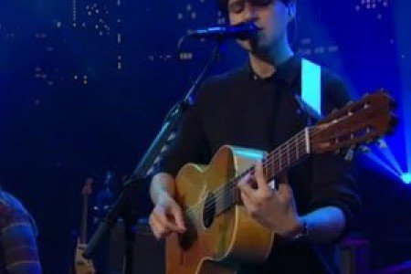 Vampire Weekend & Grizzly Bear on Austin City Limits [Full Video]