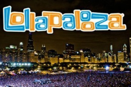 Lollapalooza Brazil 2014 Lineup Announced [YouTube Video]