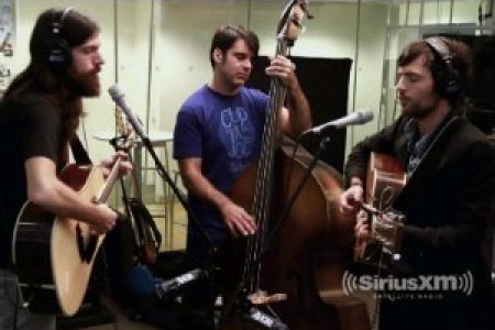 image for article The Avett Brothers Live Performance on SiriusXM [YouTube Videos]