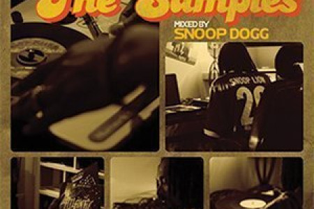 """Doggystyle: The Samples"" 20th Anniversary Mixtape - Snoop Dogg [SoundCloud Stream & Free Download]"