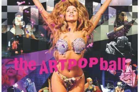"Lady Gaga ""artRave"" 2014 Tour Dates & Ticket Presales Announced"