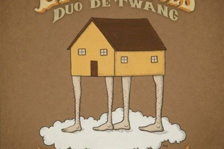 "image for article ""Four Foot Shack"" - Les Claypool's Duo De Twang [Official Album Stream]"