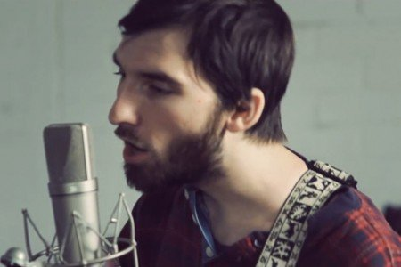 image for article Mutual Benefit Brooklyn Vegan Studio Session [YouTube Video]