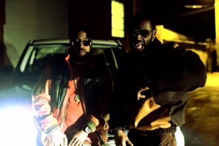 "image for article ""Slingers"" - Roc Marciano ft Knowledge The Pirate [YouTube Music Video]"