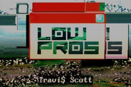 """100 Bottles"" - Low Pros (A-Trak & Lex Luger) ft Travi$ Scott [SoundCloud Audio, Free Download & Lyrics]"