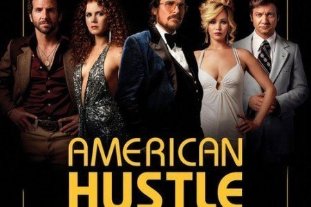 "image for article ""American Hustle (Original Motion Picture Soundtrack)"" - Various Artists [Spotify Album Stream]"
