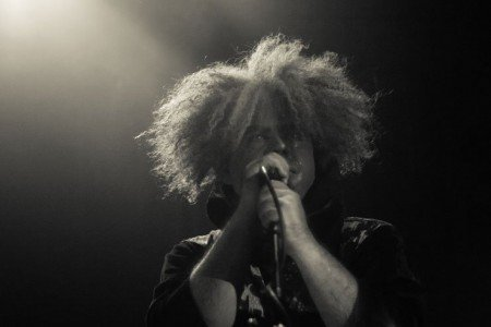 image for article Melvins' Buzz Osborne 2014 Solo Tour Dates and Ticket Info Announced