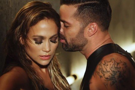 "image for article ""Adrenalina"" - Wisin ft Jennifer Lopez & Ricky Martin [YouTube Official Music Video]"